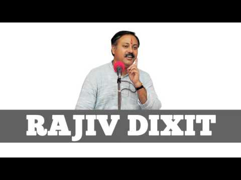 Rajiv Dixit   Natural Cure For Digestive Problems