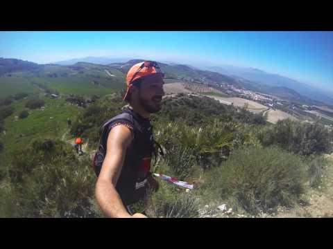Vídeo resumen II Desafío Sur del Torcal (43Km/1700mtr desnivel)