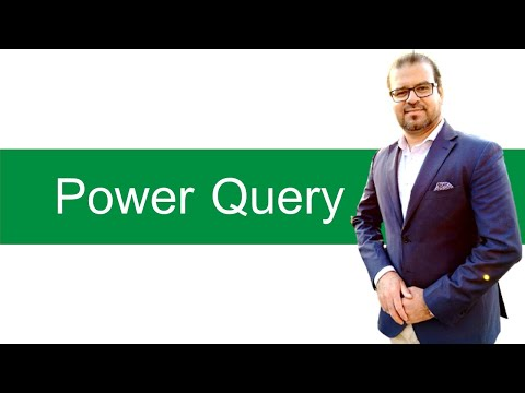 Power query excel 2013 tutorial
