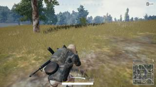 my first solo win!