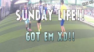SUNDAY LIFE!! | GOT EMM XD!! | VLOG #13