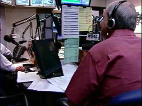WBAL Radio Morning Show Changes Format