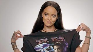 Star Trek Beyond - Rihanna | official featurette (2016)
