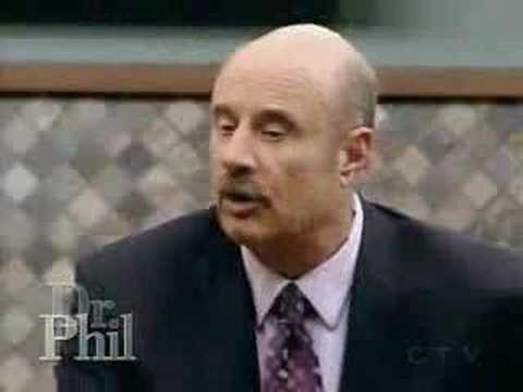 Out of Control Children..with Dr. Phil