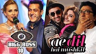 MNS Lifts BAN On Ae Dil Hai Mushkil, Salman Khan