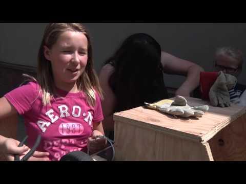 K-12 Innovation Highlights: Prince George School District