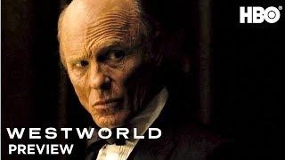 'One True Thing' Ep. 9 Teaser   Westworld   Season 2