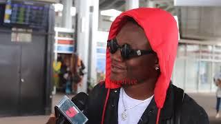 Mbosso: Nyumba ni yangu  / Mwijaku ni wanaume Kweli?