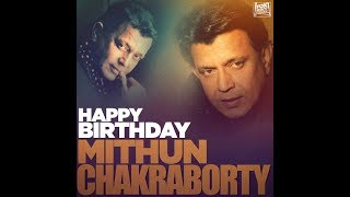 Mithun Chakraborty:  16th June Happy Birthday Mithun da/Bengali Cinema/Bollywood