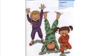 Download first friends 1 class book - susan lannuzzi - lesson 22 Video