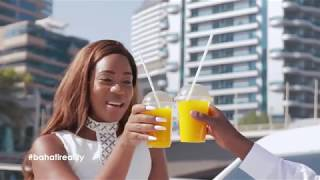 NEW BAHATI REALITY SSN1- Diana & Bahati Pregnancy Reveal in Dubai (ANOTHER ONE!!!)