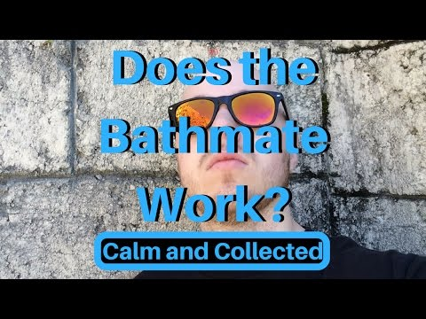 Does the Bathmate Work? My experience with the Hercules Bathmate