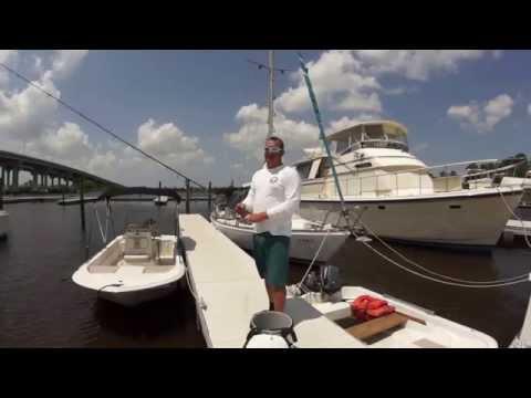 Flounder fishing tip for Jacksonville , Florida