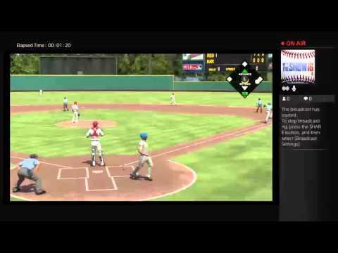 MLB THE SHOW 16 RTTS #2 Traded???