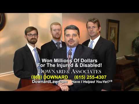 Social Security Disability/SSI Help Now Nashville TN