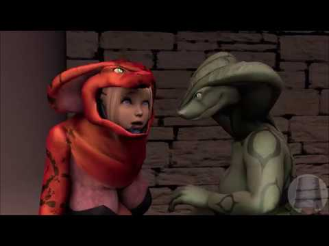Xxx Mp4 Snake Women Vore Marie And Honoka VORE ANIMATION 3gp Sex