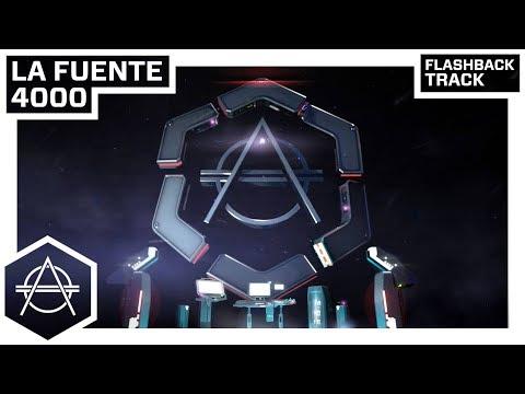 Hexagon Classic: La Fuente - 4000