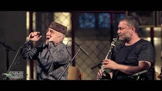 Alim Qasimov, Hüsnü Şenlendirici, Rauf Islamov, Michel Godard - A Trace of Grace