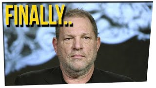 Harvey Weinstein Fired After Allegations Surface ft. DavidSoComedy