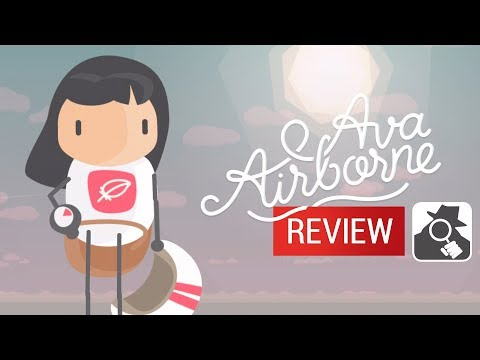 AVA AIRBORNE | AppSpy Review