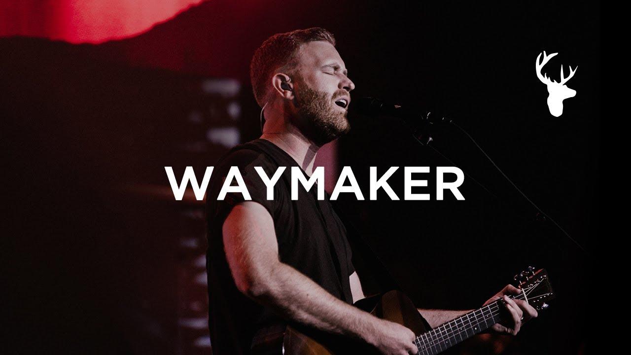 Way Maker - Paul McClure | Moment