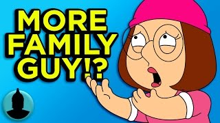 Family Guy Facts, Conspiracy + More! - Family Guy Week!   ChannelFrederator