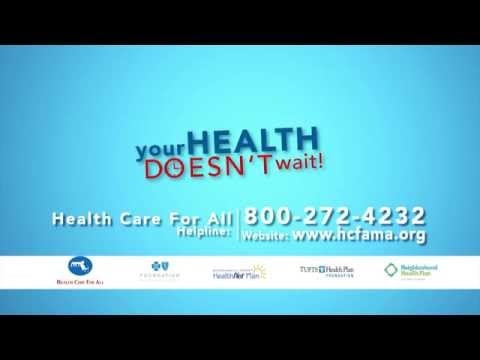 Have you received a letter from MassHealth about renewing your health insurance?