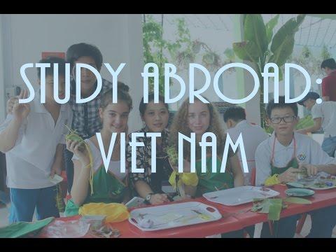 High School Study Abroad   Vietnam
