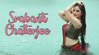 Srabanti Chatterjee Hot Bengali actress