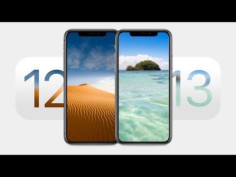 New iOS 12 & iOS 13 Rumors! Features Delayed...