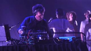 Simian Mobile Disco - Murmurations Live at the Barbican (4th April 2018)