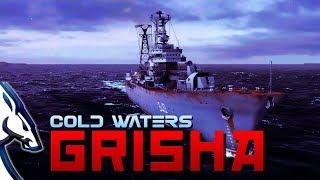 Cold Waters: GRISHA