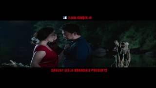 Dialogue Promo 7 | Laal Ishq Marathi Movie | Swwapnil Joshi, Anjana Sukhani
