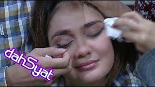 Luna Maya Tanpa Make Up - dahSyat 26 Agustus 2014