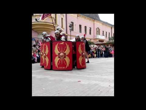 Rimljani u Vinkovcima