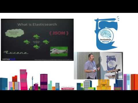 Running High Performance And Fault Tolerant Elasticsearch Clusters On Docker – Rafał Kuć
