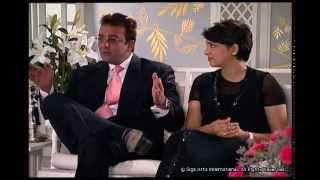 Rendezvous with Simi Garewal - Sanjay Dutt & Priya Dutt - Part 2