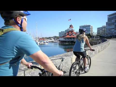 Bike Coronado San Diego