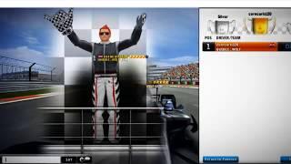 Superstar Racing: Japan 3 Laps Long with Gamepad   Fails & New Stuff..