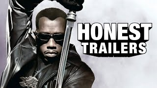 Honest Trailers The Blade Trilogy