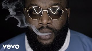 Rick Ross - Nobody ft. French Montana & Puff Daddy (Explicit)