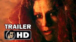 DIG TWO GRAVES Official Trailer (2017) Samantha Isler Horror Movie HD