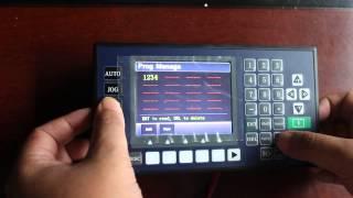 SMC5-5-N-N 5 axis off-line controller Offline CNC controller