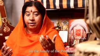 Sunita Jhingran Hussaini Brahmin