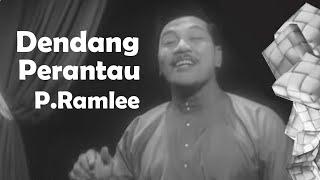 Lagu Raya  P. Ramlee  Dendang Perantau ❤️
