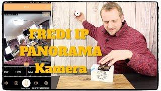 ❌ STECKDOSEN KAMERA - FREDI HD Mini Überwachungskamera TEST