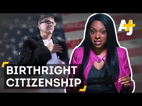 How Do You Become A U.S. Citizen? | AJ+