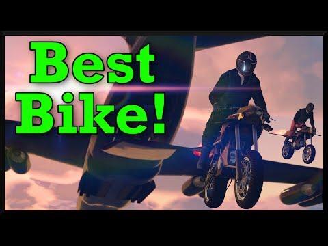 GTA 5: My Favorite Bike In Gunrunning & Where Gun Guides Are At! (Gunrunning Discussion)