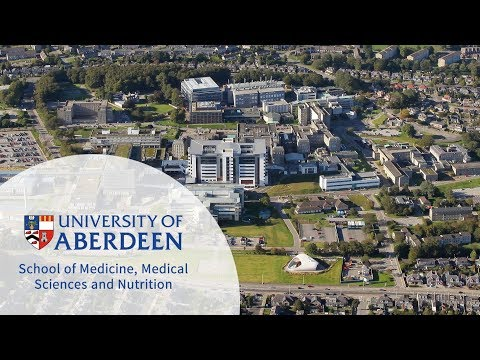 The School of Medicine, Medical Sciences and Nutrition