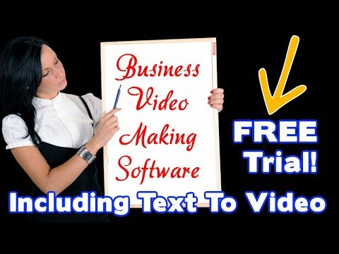Free Business Video Maker Software ❂ Top Video Creation Software And Free Video Ranking Cheat Sheet